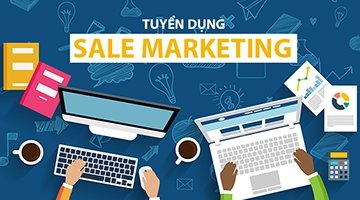 tuyen dung sale digital marketing